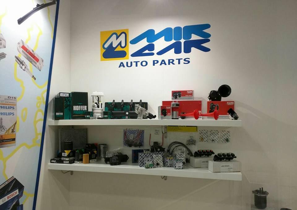 Auto Parts Center